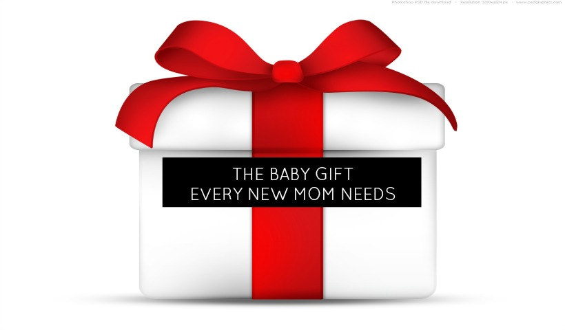 The Baby Item EVERY New Mom Needs